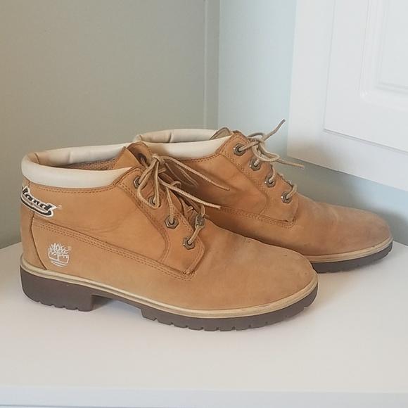 Timberland women's boot Size 9M